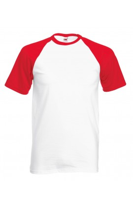Футболка мужская Valueweight Short Sleeve Baseball T