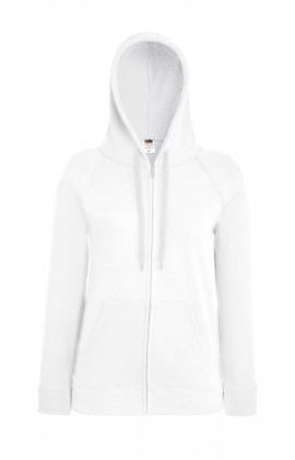 Толстовка женская Lightweight Hooded Sweat Jacket Lаdy Fit