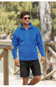 Outdoor Fleece (Half Zip)