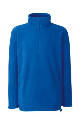Флис мужская Outdoor Fleece (Half Zip)